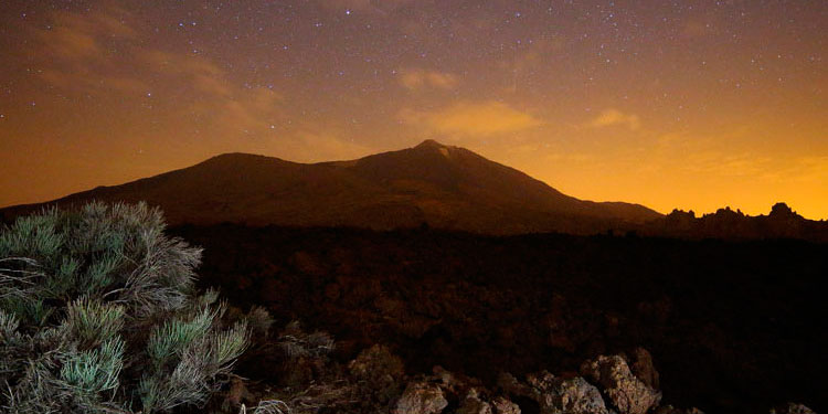 Teide By Night Tour - Star Watching